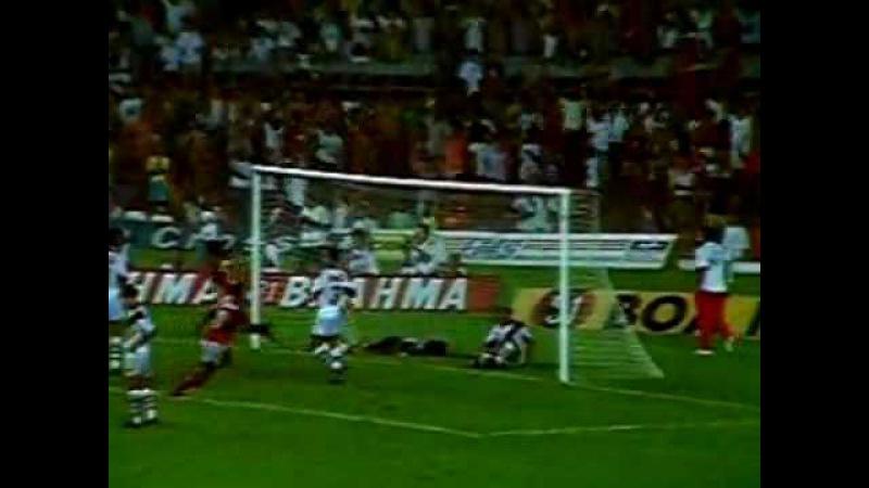 Flamengo 2 x 0 Vasco - Brasileiro 1992 - Semifinal