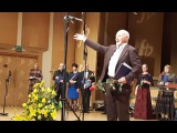 Хор Минина стал победителем Международного фестиваля церковной музыки