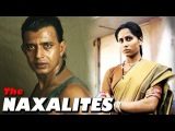 The Naxalites | Full Hindi Action Movie | Mithun Chakraborty | Smita Patil | Nana Palsikar