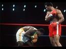 Мировой Бокс Джо Фрейзер Джордж Форман 1 бой