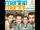 Marino Marini E Il Suo Quartetto - Balliamo Il Twist (1963)