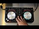 Pioneer DDJ-WeGO Digital DJ Controller Demo Review Video