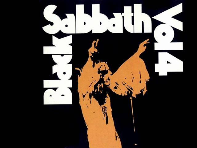 Black Sabbath- Vol. 4- Tomorrows Dreams