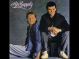 Air Supply Black and blue