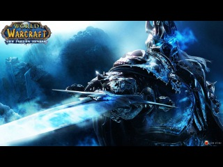 GameWorld 0124 Warcraft 3 The Frozen Throne битвы Альянс 05