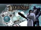 GameWorld 0120 Stronghold Legends битвы Король Артур 02