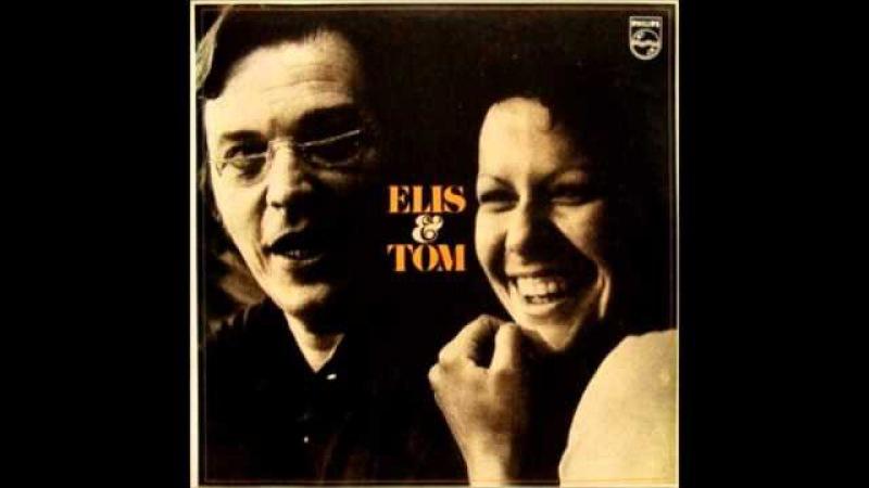 Elis e Tom - Inútil Paisagem