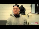 Conor McGregor As for my next fight, it will be another easy workout Exclusive Interview