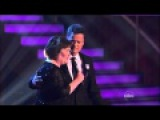 Susan Boyle &amp Donny Osmond (DuetSerenade) ~