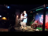 Майк (NATRY) - Позови меня с собой (Алла Пугачева Cover) (live in Jimi, 27.07.2016)