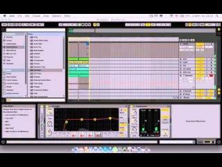 Hypnos Techno Sessions 2 Ableton Live