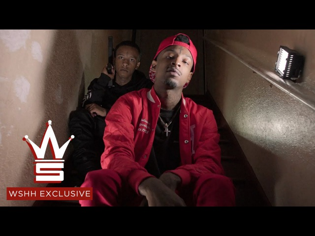 21 Savage Dirty K Feat. Lotto Savage (WSHH Exclusive - Official Music Video)