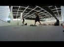 STEP - Sergey Pobegalov Sergey Oleynikov - FitnessFormat Convention 26.03.2016