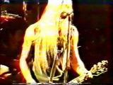 Backyard Babies live in Helsinki 19-06-1994