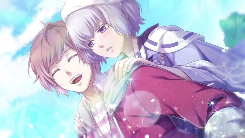 Yanaginagi - play of color [Norn9 Nonette Act Tune OP]