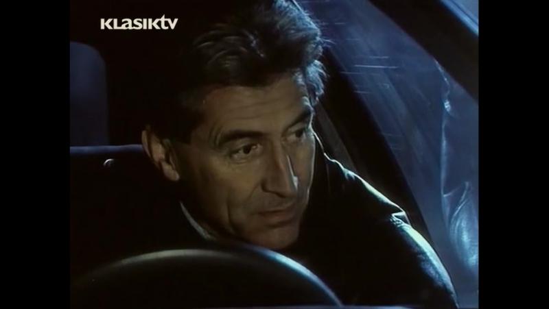 Полицейский с Петушиного холма (1993) 1-я серия