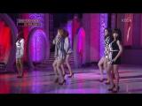 131012 Number 9 - T-ara (KBS Love Request)