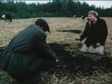 Плач перепёлки 6 серия. реж. Игорь Добролюбов. 1990