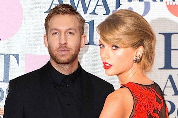 Taylor Swift рассталась с бойфрендом