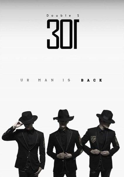 """""""3 участника навек едины"""" SS301 намекают на камбэк"""