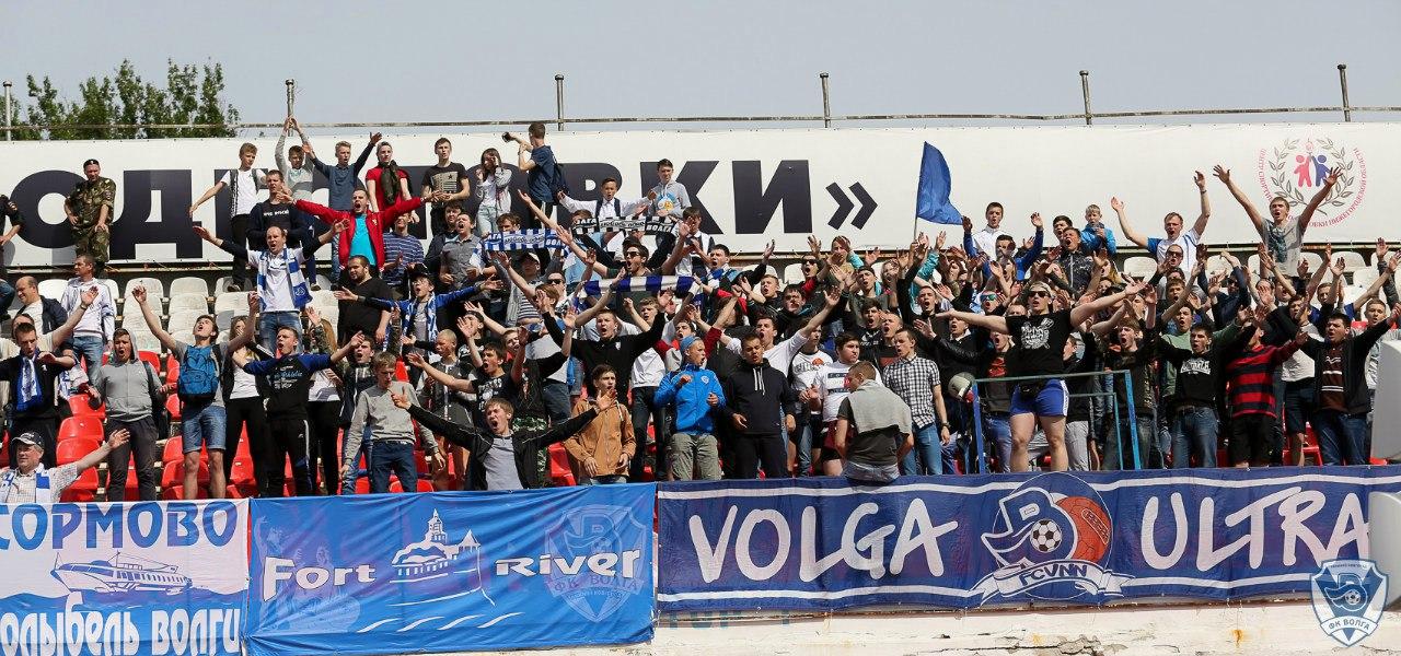 Мысли о последнем матче в этом сезоне Волга-Енисей