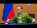 Россия 24: Вести Недели с Николаем Долгачёвым (Воскресенье, 22 ноября 2015 года):