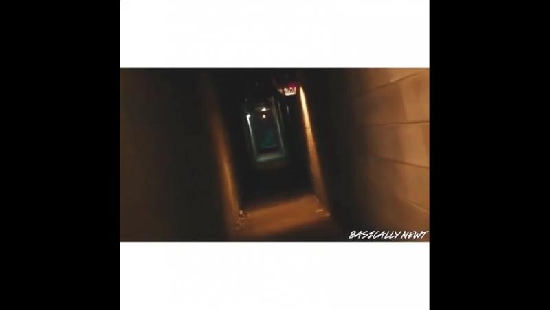 VINE WITH FILMS / SERIALS / Maze Runner: The Scorch Trials /
