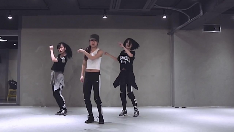 May J Lee Choreography _ Bang Bang - Jessie J (feat. Ariana Grande, Nicki Minaj)