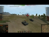 M41 Walker Bulldog - UA_zloyIIIyRiK_Kiev