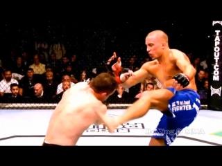 Бойцы-Киокушиновцы в ММА / Kyokushin Fighters in MMA