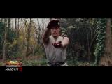 Street Fighter - Resurrection/Воскрешение (трейлер web-сериала) (Великобритания) RUS