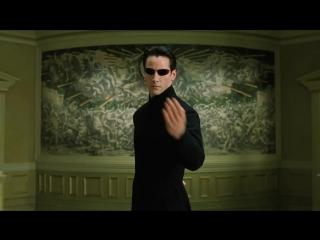 Матрица_ Перезагрузка (2003) - Дублированный Трейлер HD
