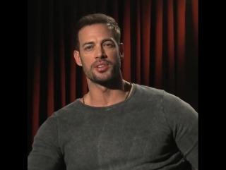 @willevy #WilliamLevy invita a los fans de #Univisión a ver #ResidentEvilTheFinalChapter en cines el próximo 27 de Enero de 2017