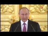 Путин недальновидные политиканы не оставляют спорт в покое
