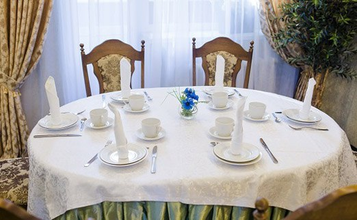 """Отель или отдых для двоих в оздоровительном комплексе """"Огонек"""" всего от 24,70 руб./сутки"""