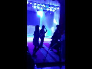 танцую Жангелді Бағдат