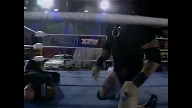 XPW Baptized in Blood III Night of Champions 20 07 2002