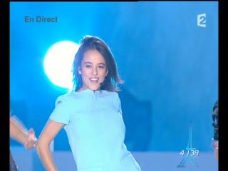 Alizee - Jai Pas Vingt Ans (Live)