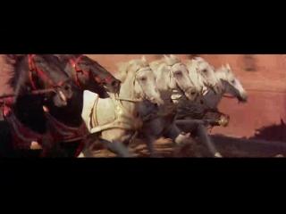 «Бен-Гур» (Ben-Hur, Уильям Уайлер, 1959)