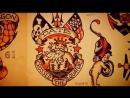 Hori Smoku - Sailor Jerry - The Life of Norman K. Collins