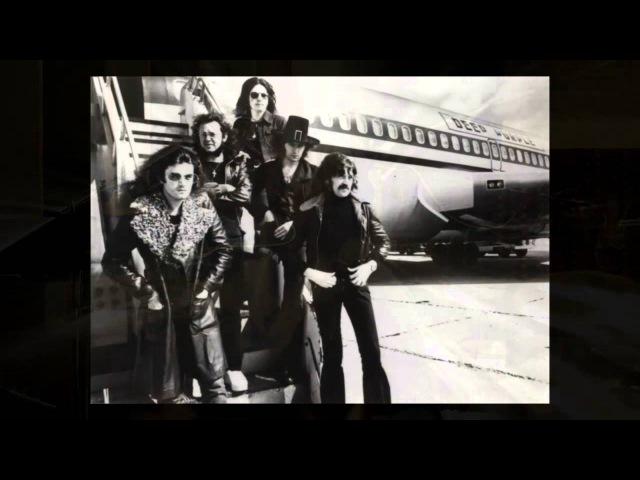 Stelian Tomov Gabriela Gunčíková - Burn \ Tribute to Deep Purple \