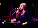 Reebok präsentiert Nneka LIVE mit HeartBeat