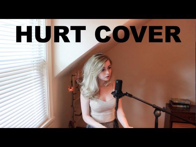 Hurt - Johnny CashNIN (Holly Henry Cover)