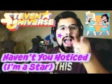 Steven Universe - Haven't You Noticed (I'm a Star) - Cover by Caleb Hyles