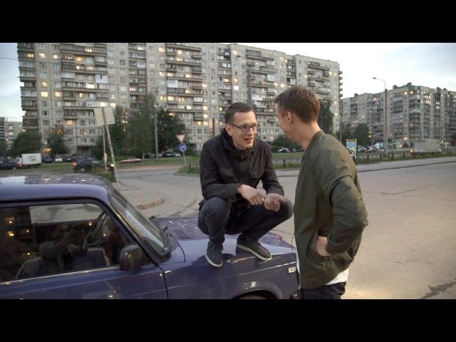 BLACK JACK 1. Russian car for 750$ / Жигуль за 45 000 рублей!