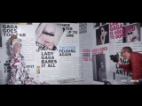 Lady Gaga Do What U Want (Feat. R.Kelly) Official Video