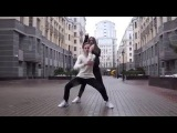 Капкан- МОТ choreo by Nevsky