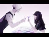 AMV Death Parade - Song Long Way Down (Robert DeLong)