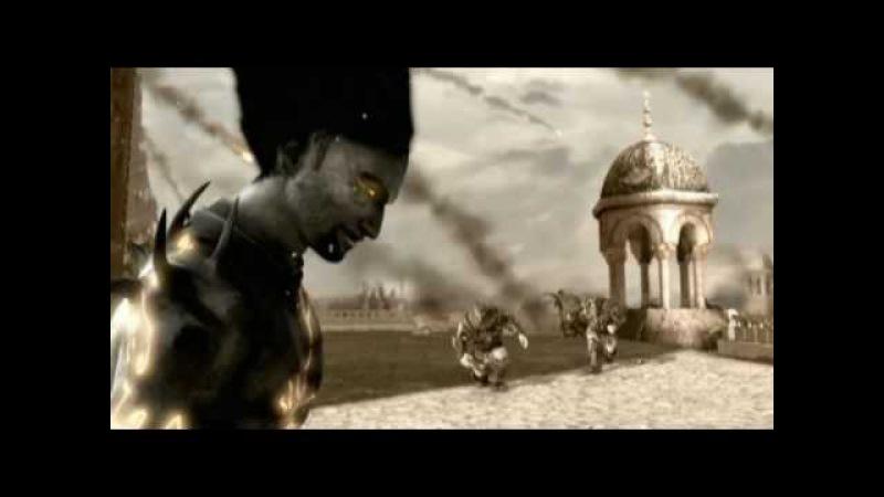 Revista Fullgames 91 - Prince of Persia The Two Thrones - Trailer