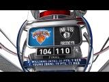 Top 10 Fast Break of the Night - January 13, 2016 - 2016 NBA Season